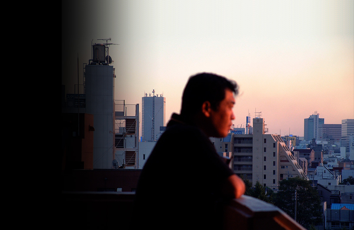 DTPの流れを日本に導く ~一歩も二歩も先を見る目が時代を切り拓いた~
