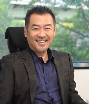 株式会社テラ 代表取締役 藤田正彦