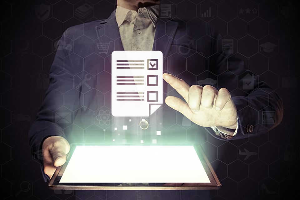 会社のホームページを改善する5つのチェックリスト